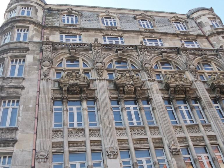İstanbulun binaları çürük çıktı
