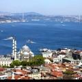 istanbul-Gemileri-ortakoy-boğaz köprüsü, güzel istanbul manzarası