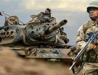 Türk Ordusu İdlib şehrine girdi