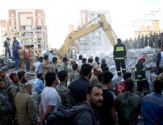 İran'daki deprem, Türkiye'ye depremi hatırlattı