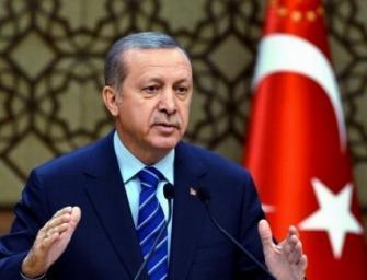 """Erdoğan'dan beklenmeyen, """"Erken seçim kararı"""""""