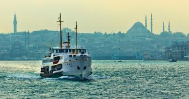 İstanbul halkı en çok hangi ulaşım araçlarını tercih ediyor?