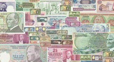 Paranın tarihçesi çok eskidir. parayı ilk lidyalılar buldu. Türk lirasının da 87 yıllık tarihi var.