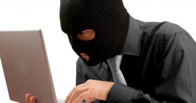 bilgisayar güvenli bir alan değil çünkü hackerler var. devlet bu işin çaresini memur hacker çalıştırarak bulmuş