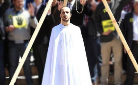 Mısırda askeri cunta haksız idam kararları alıyor.