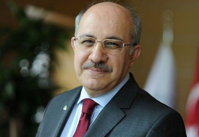 itu rektoru Mehmet Karaca, teknokent-teknopark ve üniversite öğrenci işbirliği konferansi