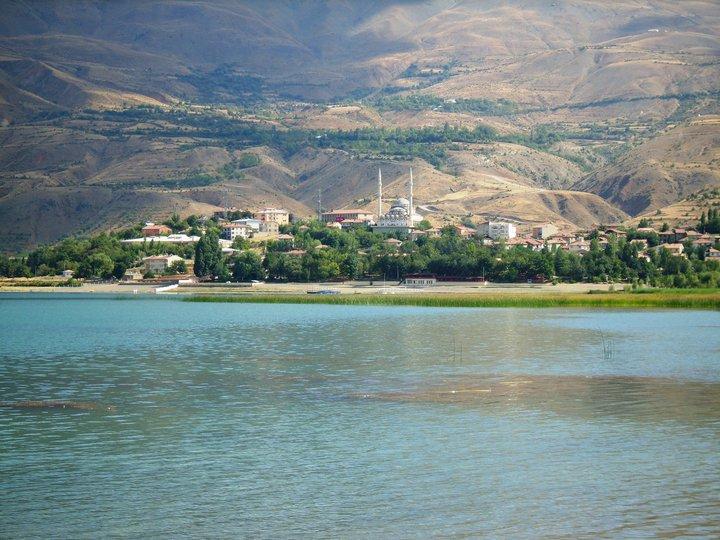 Doğu'nun mavi rüyası Hazar Gölü - Sivrice Belgeseli, hazar-golu-sivrice-ilcesi-elazig