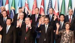 dünyanın ekonomik zirvesinde neler konuşuldu