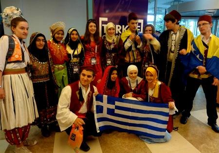 Batı Trakya Türkleri'ne hakları verilsin