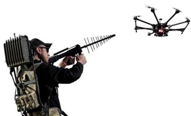 Silahlı Kuvvetlerimizin yeni vurucu gücü Kamikaze Drone Birlikleri göreve hazır