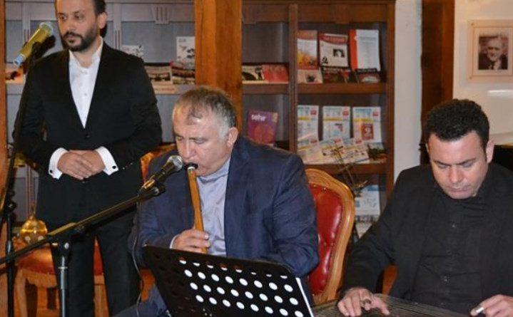 Osmanlı'dan Günümüze Unutulan Enstrüman: Girift
