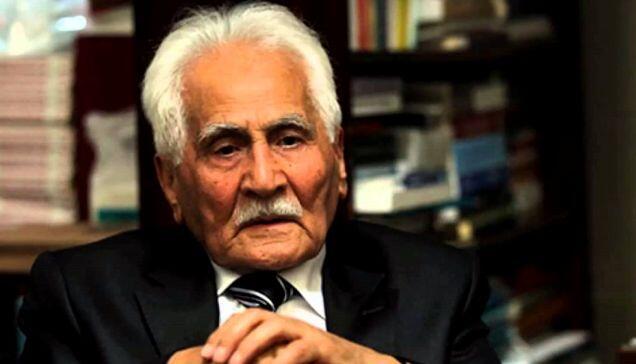 Türk Şiirinin Çığırını Genişleten Şairimiz Hakkın Rahmetine Kavuştu