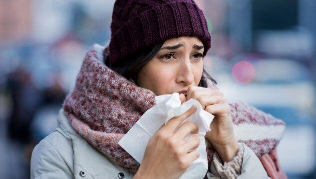 Sürekli Üşümek Hangi Hastalıkların Belirtisi Olabilir?
