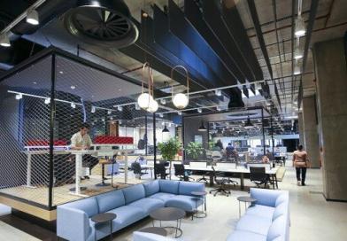 ODTÜ Teknokent Bilişim İnovasyon Merkezi Hayran Bıraktı