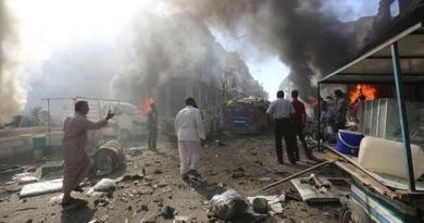 İdlib'te Beşşar Esed Rejimi militanlarının terörist saldırıları sürüyor