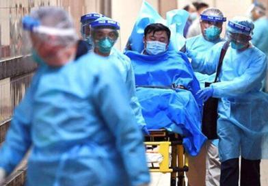 Corona Virüsü Çin'i Alt Üst Etti