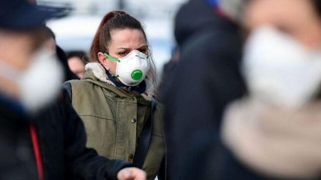 Çin'den başlayan Korona Virüsü Salgını Dünyayı sardı