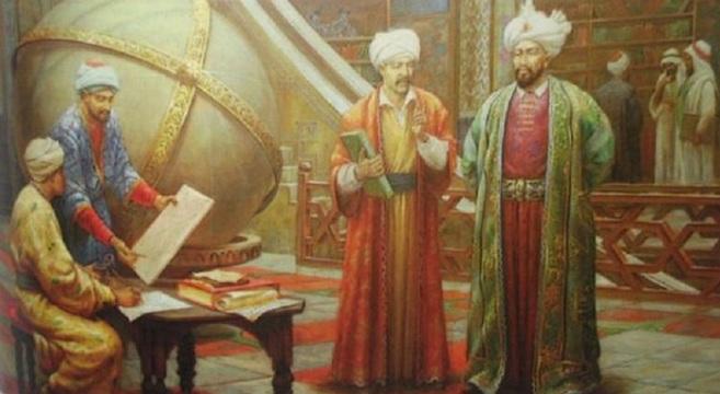 Tarihi değiştiren Müslüman bilim adamları